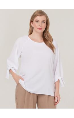 блуза Дороти2 (белый)