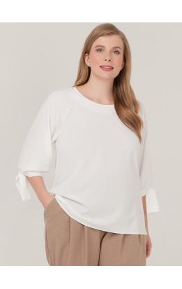блуза Дороти2 (молочный)