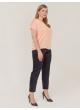 блуза Уитни (персиковый)