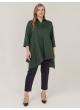 блуза Палермо (зеленый)