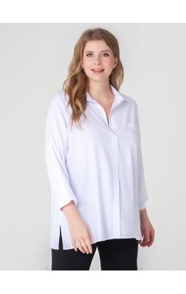 рубашка Бейз (белый)