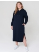 платье Джули (темно-синий)