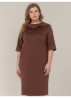 платье Стелла2 (капучино)