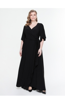 платье Клеопатра (черный)