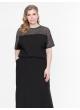 платье Глори (черный)