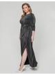 платье РоксБлеск (черный)