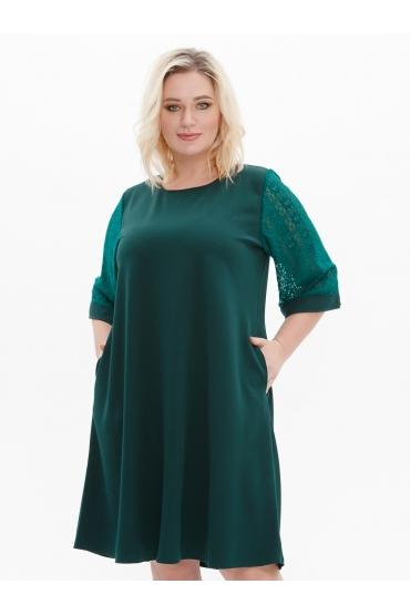 платье Барселона