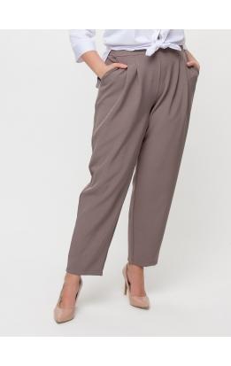брюки Авеню (темно-бежевый)