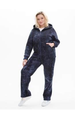 спортивный костюм Джорджия (темно-синий)