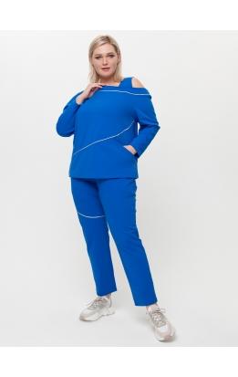 спортивный костюм Сальса (электрик)