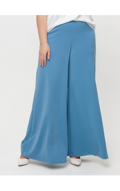 брюки Гальяно (голубой джинс)
