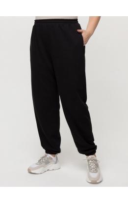 брюки Нью-Йорк (черный)