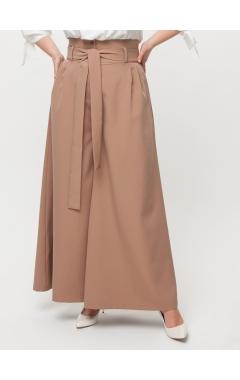 брюки Палаццо (капучино)