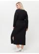 платье Агора (черный)