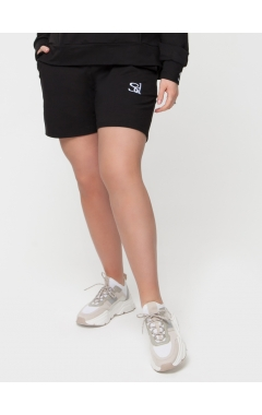 шорты Пляжные (черный)
