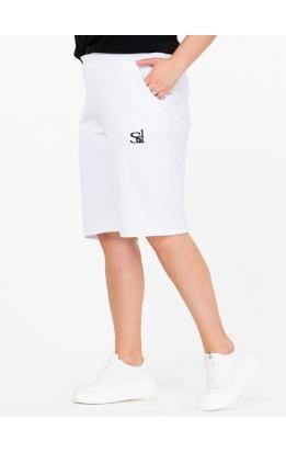 шорты Регби (белый)