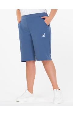 шорты Регби (голубой)