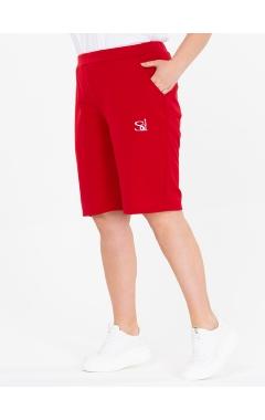 шорты Регби (красные)