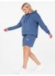 шорты Пляжные (голубой)