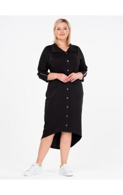 платье Гранта (черный)