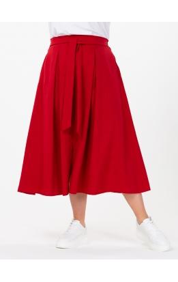 юбка Росси (красный)