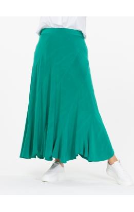 юбка Раш (зеленый)