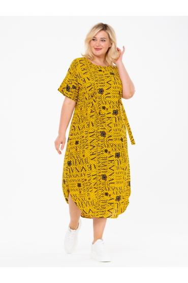 платье ПринтВирса