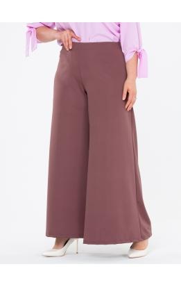 брюки Гальяно (лиловый)