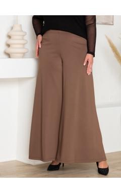 брюки Гальяно (капучино)