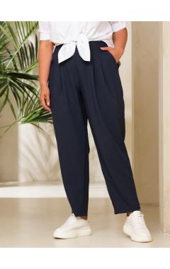брюки Авеню Лето (темно-синий)