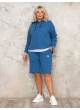 шорты Регби (синий)