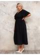 платье Ланвин (черный)
