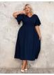 платье Ланвин