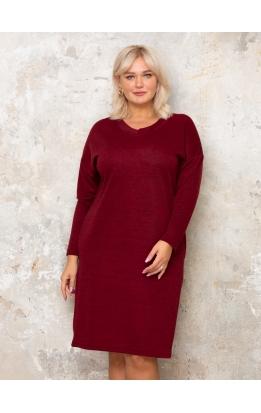 платье Тоскана (бордо)