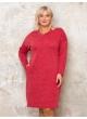 платье Тоскана (красный)