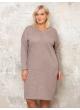 платье Тоскана (бежевый)