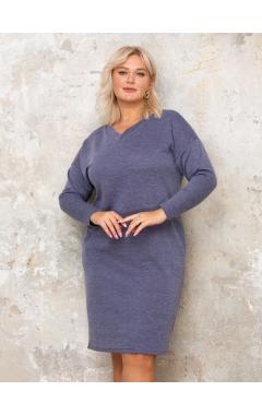 платье Тоскана (серый)