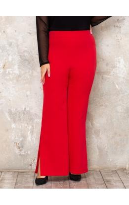 брюки ДжеттаБарби (красный)
