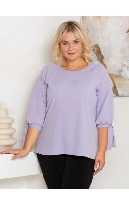 блуза Дороти2 (лаванда)