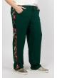 брюки Сакура (зелёный)