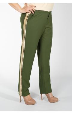 брюки Голд (зелёный)