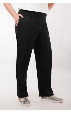 брюки Нинетт (чёрный)